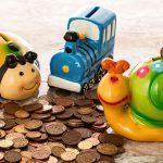 Saving money and become debt free