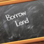 Borrow or Lend